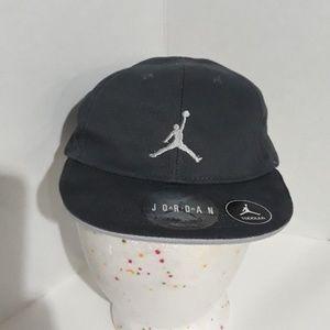 Jordan Toddler Embroidered Jumpman Snapback Hat